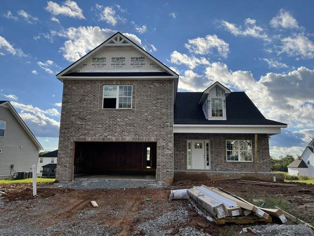 1314 Highgrove Ln, Clarksville, TN 37043 (MLS #RTC2293494) :: The Huffaker Group of Keller Williams
