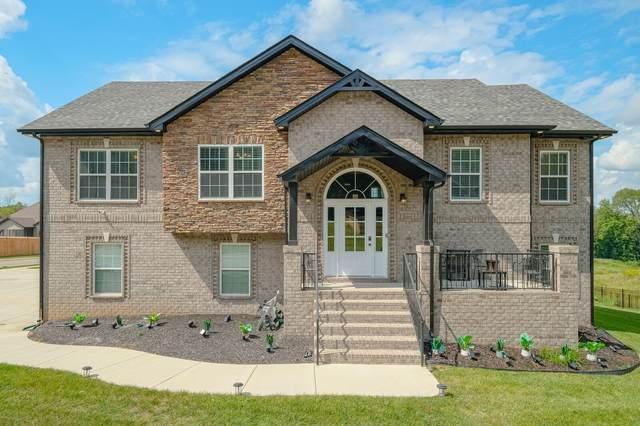 529 Cresthaven Ln, Clarksville, TN 37043 (MLS #RTC2293497) :: The Huffaker Group of Keller Williams