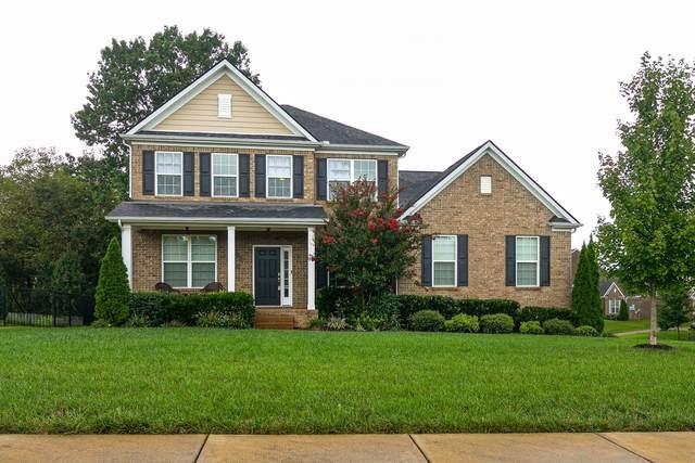 2336 Dewey Dr, Spring Hill, TN 37174 (MLS #RTC2293499) :: Village Real Estate