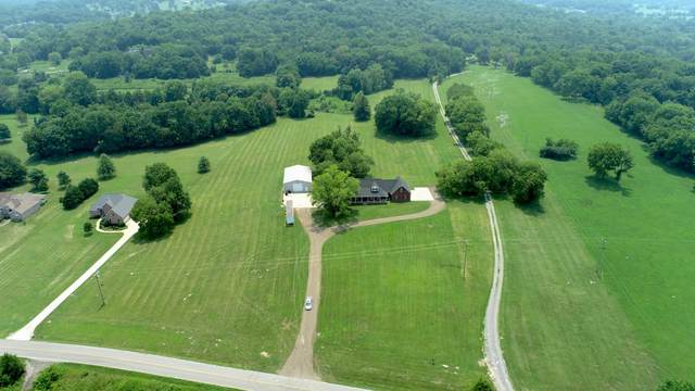 656 Greenvale Rd, Milton, TN 37118 (MLS #RTC2293504) :: John Jones Real Estate LLC