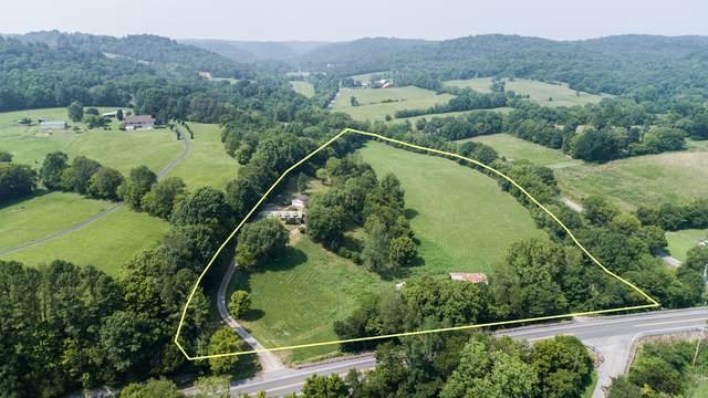 3595 Highway 31 E, Bethpage, TN 37022 (MLS #RTC2293515) :: Team Wilson Real Estate Partners