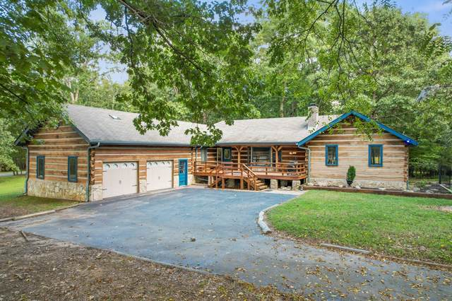 2420 Granny Wright Ln, Hermitage, TN 37076 (MLS #RTC2293520) :: Village Real Estate