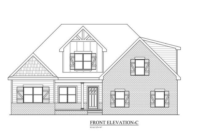 513 Long Creek Dr, Christiana, TN 37037 (MLS #RTC2293522) :: John Jones Real Estate LLC