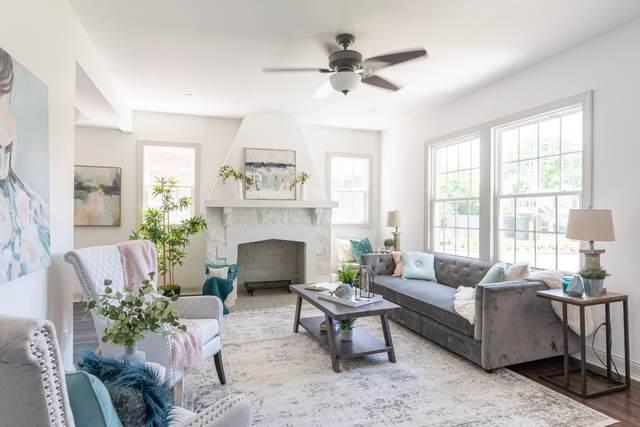 810 Glen Ave, Nashville, TN 37204 (MLS #RTC2293529) :: DeSelms Real Estate