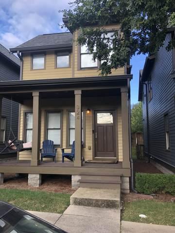 324 Sylvan Park Ln, Nashville, TN 37209 (MLS #RTC2293533) :: Christian Black Team