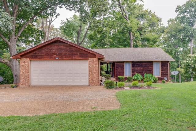 1116 Sunset Dr, Gallatin, TN 37066 (MLS #RTC2293539) :: Village Real Estate