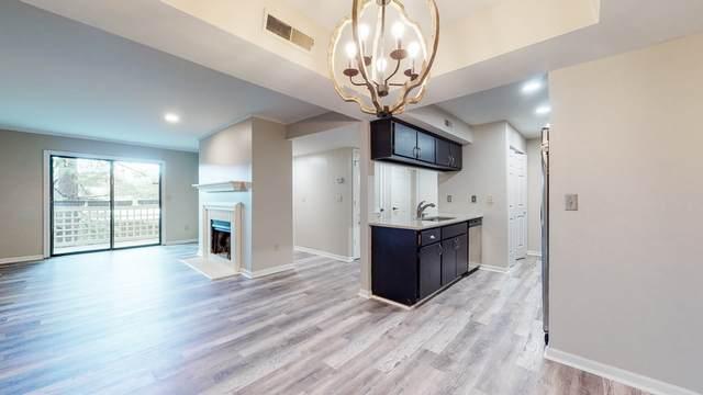 266 Hillsboro Pl, Nashville, TN 37215 (MLS #RTC2293543) :: Movement Property Group