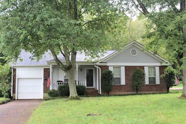 1452 Hunters Branch Rd, Antioch, TN 37013 (MLS #RTC2293545) :: DeSelms Real Estate