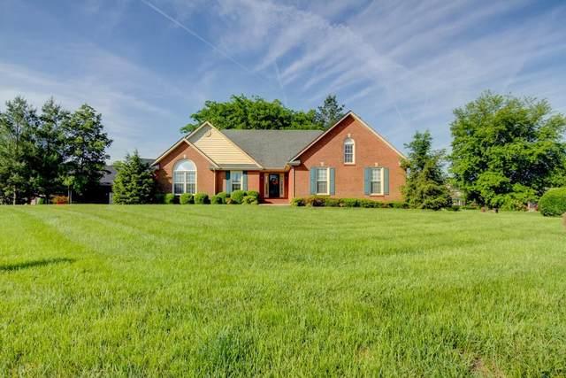 2572 Hedgerow Ln, Clarksville, TN 37043 (MLS #RTC2293546) :: Fridrich & Clark Realty, LLC