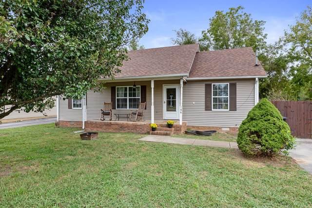 186 Big Springs Rd, Bell Buckle, TN 37020 (MLS #RTC2293547) :: Village Real Estate