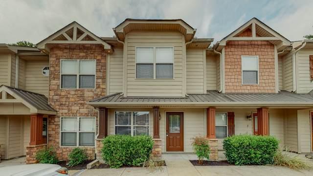 563 River Rock Blvd C7, Murfreesboro, TN 37128 (MLS #RTC2293556) :: John Jones Real Estate LLC