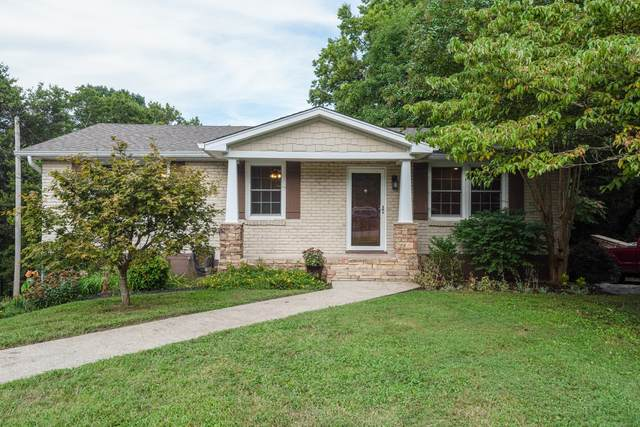 490 Westcrest Dr, Nashville, TN 37211 (MLS #RTC2293559) :: EXIT Realty Lake Country