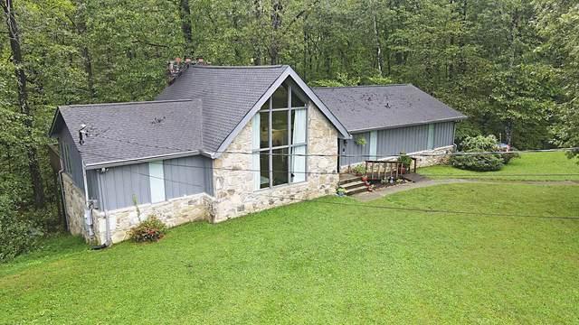 7745 Ridgewood Rd, Goodlettsville, TN 37072 (MLS #RTC2293567) :: John Jones Real Estate LLC