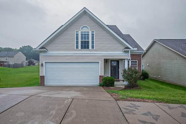 5421 Daniel Ray Dr, Whites Creek, TN 37189 (MLS #RTC2293573) :: John Jones Real Estate LLC