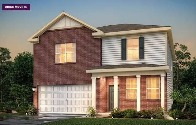 2282 Cannonbury Way (Lot 200), Murfreesboro, TN 37128 (MLS #RTC2293600) :: John Jones Real Estate LLC