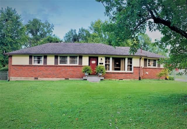 911 Huddleston Ave, Murfreesboro, TN 37129 (MLS #RTC2293615) :: FYKES Realty Group