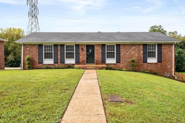 595 Huntington Pkwy, Nashville, TN 37211 (MLS #RTC2293622) :: Re/Max Fine Homes