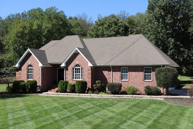 895 Brummitt Rd, Castalian Springs, TN 37031 (MLS #RTC2293626) :: RE/MAX Homes and Estates, Lipman Group