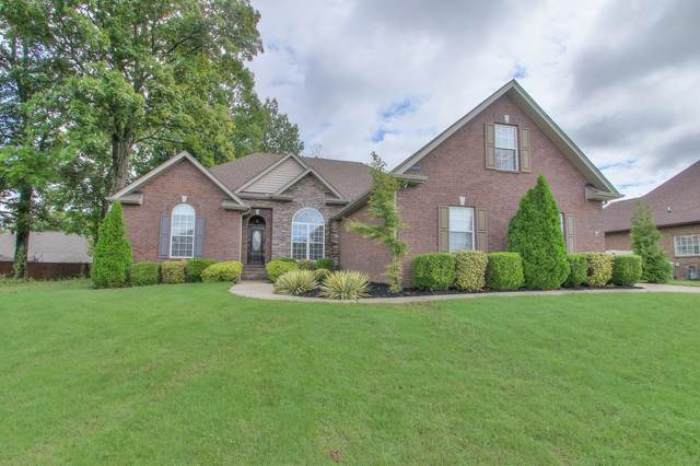 300 Bedrock Dr, White House, TN 37188 (MLS #RTC2293627) :: Village Real Estate