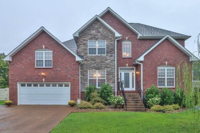 201 Abbey Rd, Lebanon, TN 37090 (MLS #RTC2293633) :: John Jones Real Estate LLC