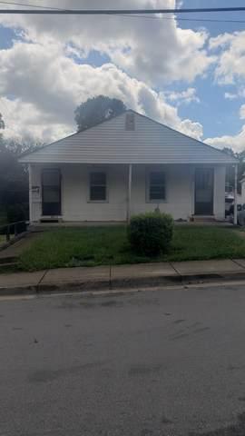 808 Woodmont Blvd, Clarksville, TN 37040 (MLS #RTC2293639) :: John Jones Real Estate LLC