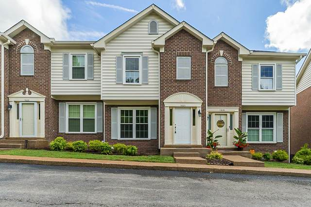 1621 Brentwood Pointe, Franklin, TN 37067 (MLS #RTC2293648) :: Exit Realty Music City
