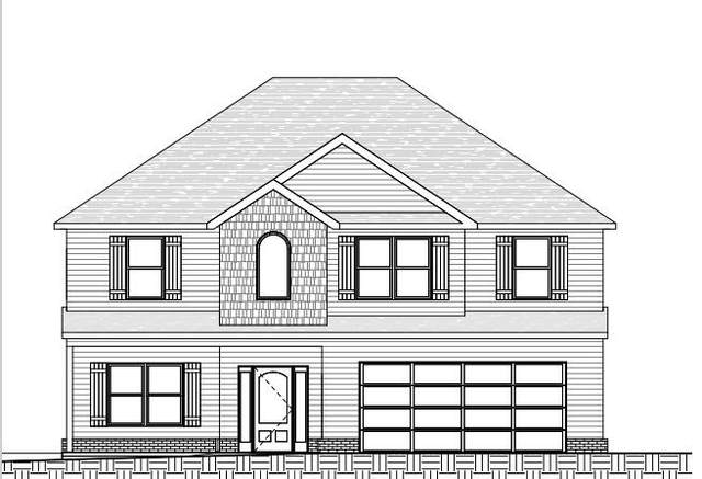 161 Mills Creek, Clarksville, TN 37042 (MLS #RTC2293656) :: RE/MAX Homes and Estates, Lipman Group