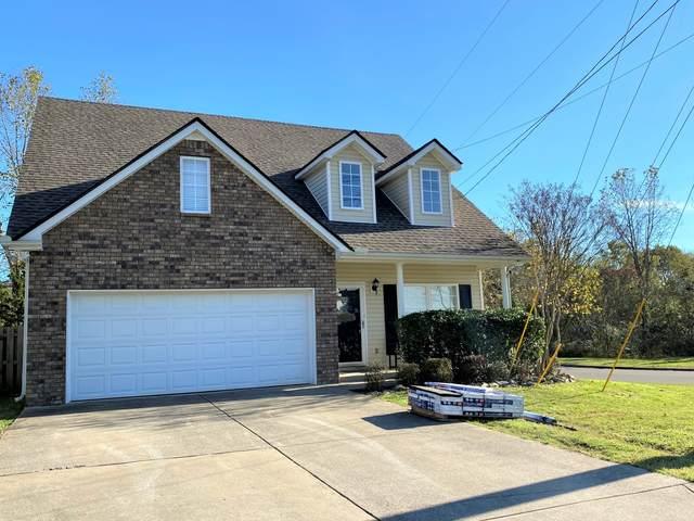 8300 Ramstone Way, Antioch, TN 37013 (MLS #RTC2293658) :: RE/MAX Fine Homes