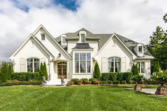 1222 Old Hickory Blvd, Brentwood, TN 37027 (MLS #RTC2293659) :: Michelle Strong