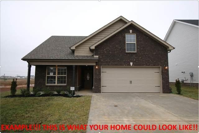 159 Mills Creek, Clarksville, TN 37042 (MLS #RTC2293663) :: Christian Black Team
