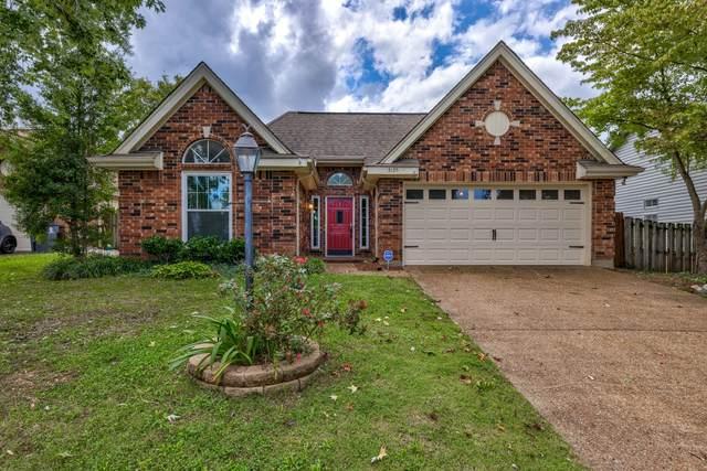 3125 Lake Dr, Hermitage, TN 37076 (MLS #RTC2293664) :: Nashville Home Guru