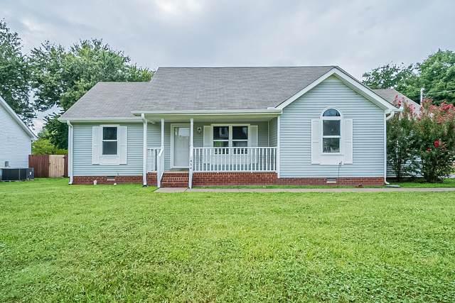 1834 Pecan Ridge Dr, Murfreesboro, TN 37128 (MLS #RTC2293671) :: Village Real Estate