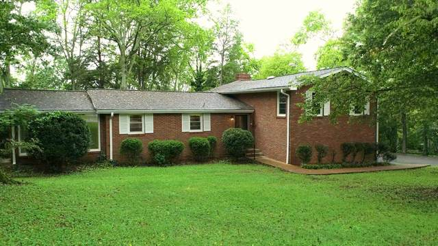 2036 Eversong Ln, Hermitage, TN 37076 (MLS #RTC2293682) :: John Jones Real Estate LLC