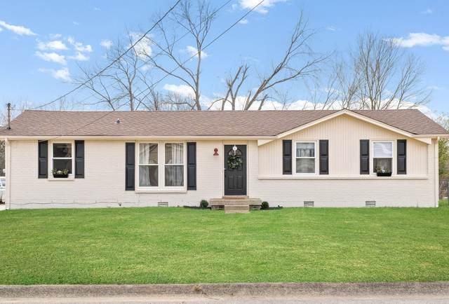 212 Aster Dr, Clarksville, TN 37042 (MLS #RTC2293684) :: John Jones Real Estate LLC