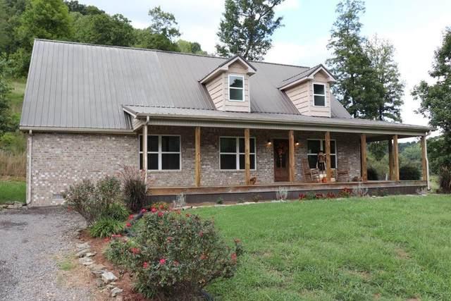 593 Gaulden Hollow Rd, Lafayette, TN 37083 (MLS #RTC2293685) :: Christian Black Team
