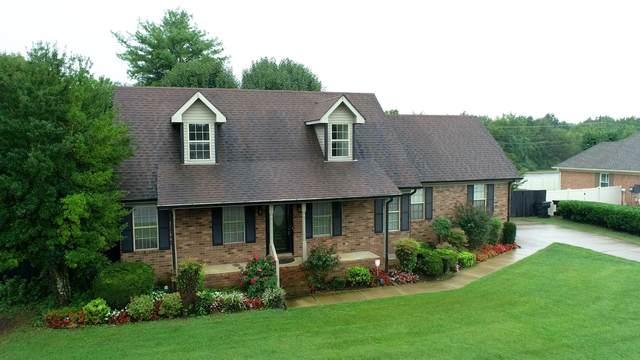 1506 Shadywood Ln, Murfreesboro, TN 37130 (MLS #RTC2293694) :: The Godfrey Group, LLC