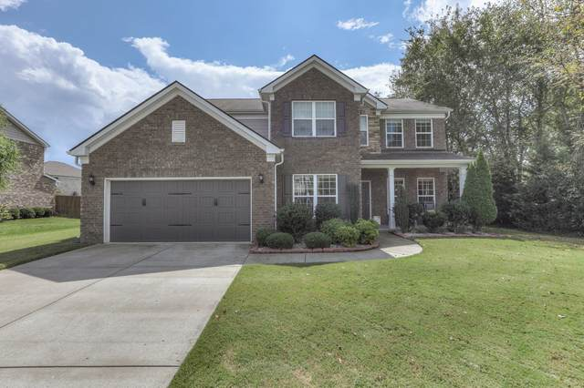 2807 Kaye Dr, Thompsons Station, TN 37179 (MLS #RTC2293700) :: RE/MAX Homes and Estates, Lipman Group