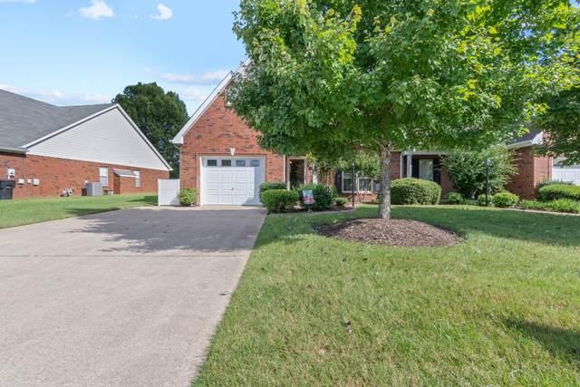 719 Stonetrace Dr, Murfreesboro, TN 37128 (MLS #RTC2293704) :: Village Real Estate
