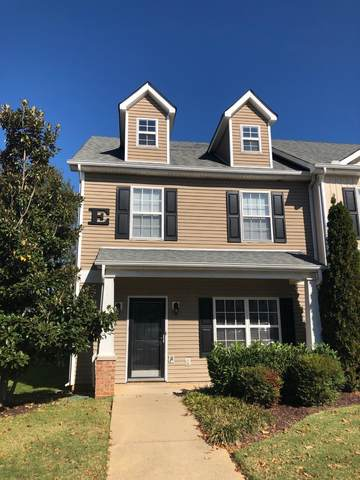 284 Meigs E 35, Murfreesboro, TN 37128 (MLS #RTC2293705) :: John Jones Real Estate LLC