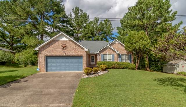 539 Christel Springs Dr, Clarksville, TN 37043 (MLS #RTC2293710) :: Movement Property Group