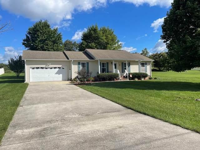 1160 Belmont Dr, Cookeville, TN 38506 (MLS #RTC2293711) :: John Jones Real Estate LLC
