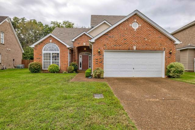 6829 Scarlet Ridge Dr, Brentwood, TN 37027 (MLS #RTC2293714) :: Michelle Strong