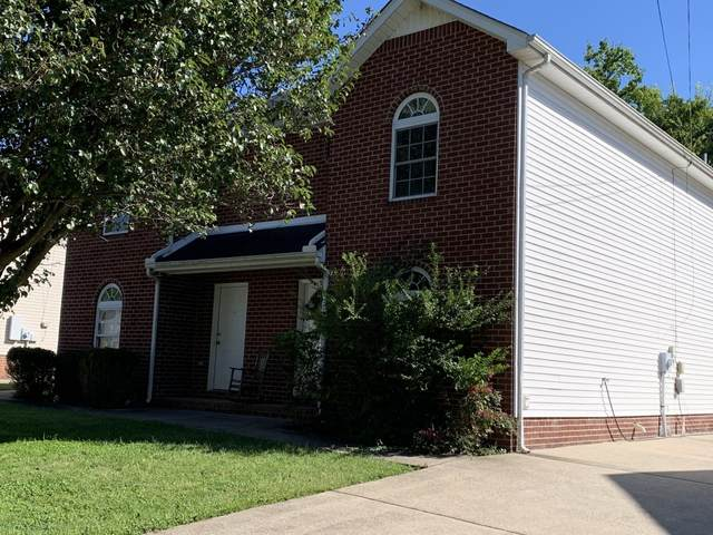 1622 Center Pointe Drive, Murfreesboro, TN 37130 (MLS #RTC2293715) :: The Huffaker Group of Keller Williams