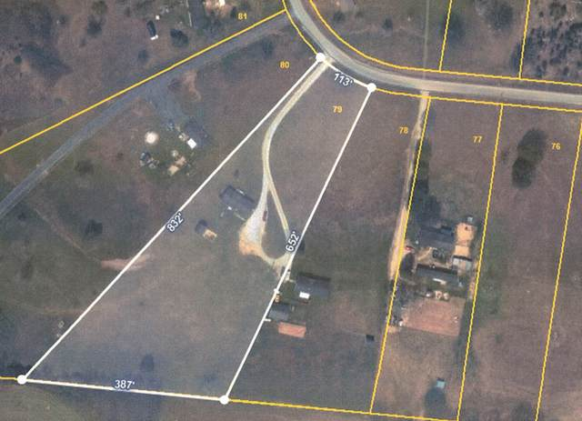 314 Deer Point Rd, Unionville, TN 37180 (MLS #RTC2293718) :: The Home Network by Ashley Griffith