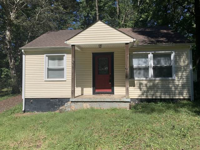 707 Woodlawn Dr, Clarksville, TN 37040 (MLS #RTC2293727) :: Cory Real Estate Services