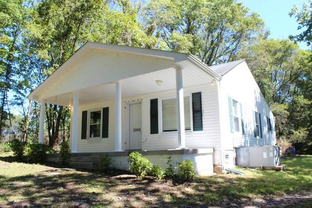 2084 Garner Rd, Mount Pleasant, TN 38474 (MLS #RTC2293740) :: The Huffaker Group of Keller Williams