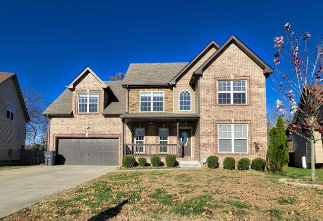 744 Cavalier Dr, Clarksville, TN 37040 (MLS #RTC2293741) :: Exit Realty Music City