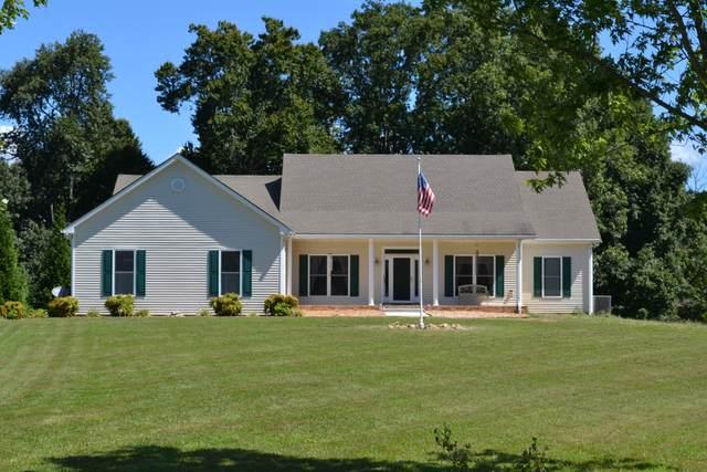 4545 Lylewood Rd, Indian Mound, TN 37079 (MLS #RTC2293752) :: EXIT Realty Bob Lamb & Associates