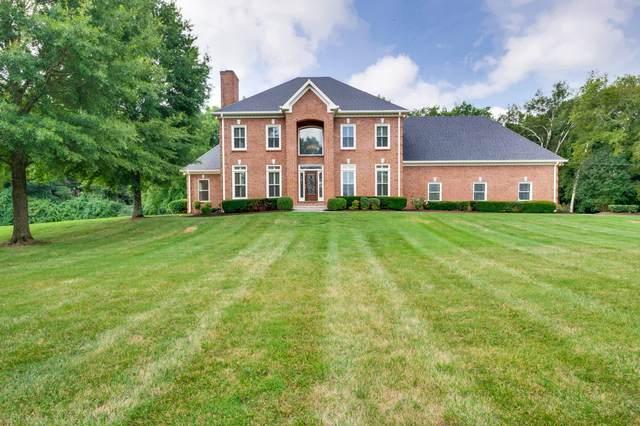 2201 Old Hickory Blvd, Nashville, TN 37215 (MLS #RTC2293753) :: Kimberly Harris Homes