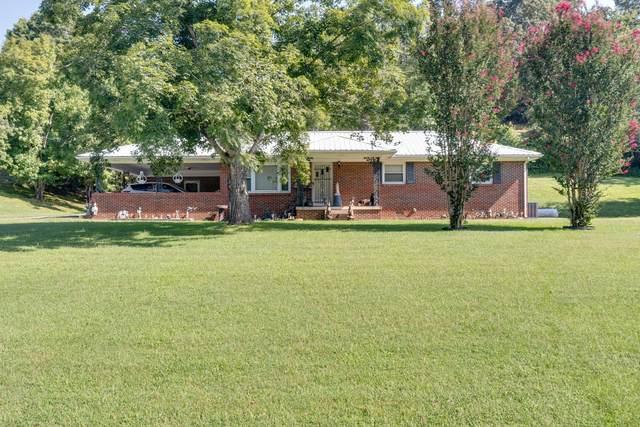 1425 Highway 50 E, Pleasantville, TN 37033 (MLS #RTC2293755) :: Kenny Stephens Team
